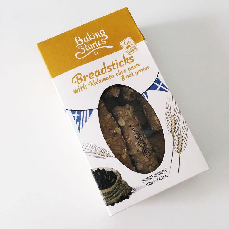 Breadsticks | Baking Stories